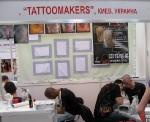 TattooCollection 2012 Киев