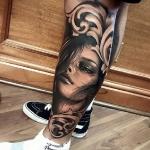 Tattoo Chikano_7